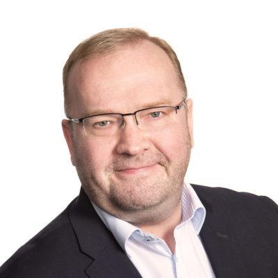 Ari Kaikkonen