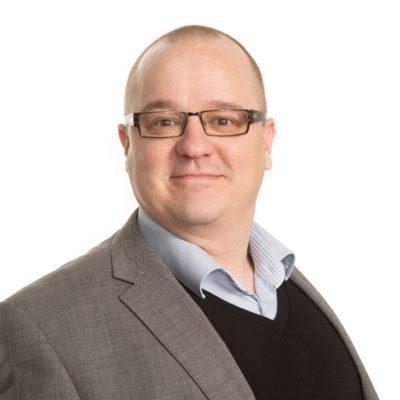 Janne Lipiäinen