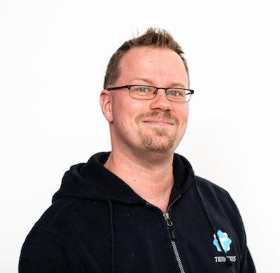 Janne Nevalainen